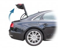 Electronic Hatch - Complete for Audi A8 4H