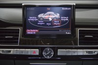 Auxiliary heating retrofit kit for Audi A7 4G