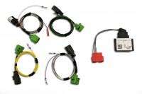 Kabelsatz + Codier Dongle LED Heckleuchten für Audi A6 4G Limousine