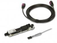 Nachrüstset DAB / DAB+ / FISTUNE Antennenmodule für Audi A1 8X