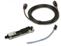 FISTUNE® Antennenmodul A7 4G - TV vorhanden