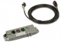 FISTUNE® Antennenmodul A4 8K Limo 3G