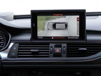 Surroundings camera - 4 Camera System for Audi A6 4G allroad until 2014