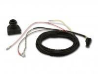 Cable set surroundings camera Audi A6 4G