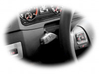 CCS (cruise control) system for VW T5 GP - with rear wiper, without MFD from 04/11/2013