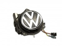 Complete set Rear View Camera for VW Golf 7 VII - E-Golf
