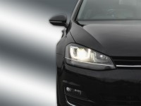 Complete bi-xenon headlamps with LED DRL Golf 7