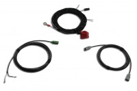 APS Advance- Wiring Harness rearview camera Audi A3 8V