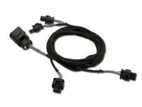 PDC Park Distance Control - Front Sensor Harness - VW Golf 7