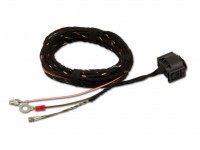 Kabelsatz automatische Distanzregelung ACC A4 8K, A5 8T, Q5 8R