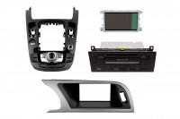Retrofit kit MMI3G navigation plus for Audi A5 8T