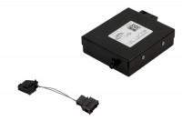 FISTUNE® DAB / DAB+ Integration für Audi MMI 2G - DAB vorhanden