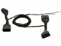 Adapter LED-Scheinwerfer für Audi A7 4G