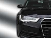 Adapter LED-Scheinwerfer für Audi A6 4G