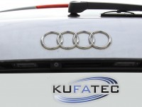 Complete set Rear view camera Low for Audi A3 8P, A3 8PA Sportback, A4 8E