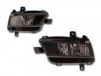 Complete kit foglights for VW Golf 7