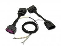 Adapter Bi-Xenon headlights VW Golf 7 - LED DTRL