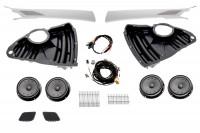 Sound system for VW Golf 7 - 2 doors