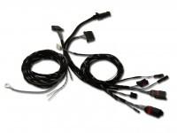 Cable set electrical hatch back - Audi Q3 8U