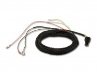 Cable set surrounding camera for Audi A8 4H