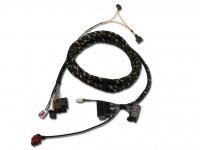 Kabelsatz Navigation plus Audi A6, A7 4G - aktive Sound 9VD