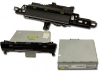 Nachrüst-Set MMI3G+ Navigation plus für Audi A6, A7 4G - aktive Sound 9VD
