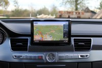 Function retrofitting - Navigation plus for Audi A8 4H