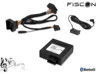 "FISCON Bluetooth handsfree MQB - ""low"" for VW, Skoda, Seat"