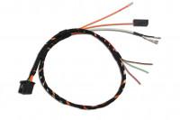 Wiring set DVD changer for BMW 5er, 6er, 7er