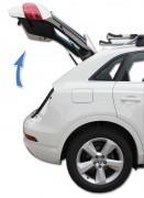 Complete retrofit set electric hatch per Audi Q3 8U
