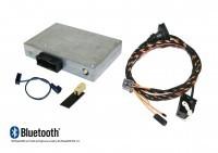 "Bluetooth Handsfree - Retrofit for Audi A8 4E - ""Bluetooth Only"" - MMI 2"