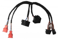 Seat Heating Relay Harness for VW Polo 6N