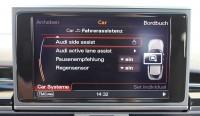 Audi side assist for Audi A7 4G