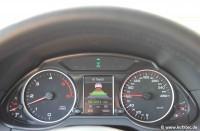 Adaptive cruise control (ACC) per Audi Q5 8R