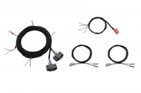 Wiring set for Audi side assist A7 4G