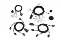 Kabelsatz-Set APS+ Front und Heck Audi A3 8V