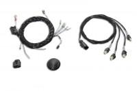 Kabelsatz-Set APS+ Heck Audi A3 8V