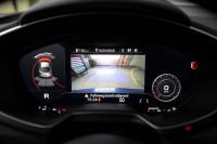 Audi rear view camera - Retrofit for Audi TT 8S (FV)