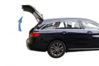 Comfort Tailgate Module for Mercedes C-Class W205