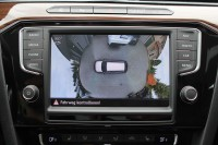 Complete set Area View for VW Passat B8 - Sedan