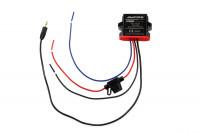 A2DP Bluetooth receiver 3.5 mm jack Ampire BTR200