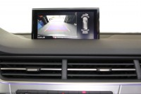 APS advance - Complete for Audi Q7 4M with Rear View Camera
