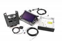 Nachrüst-Set MMI Navigation plus mit MMI touch für Audi A3 8V - DAB