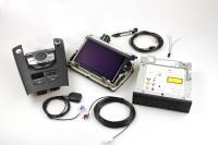 Retrofit kit MMI Navigation plus with MMI touch for Audi A3 8V