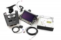Nachrüst-Set MMI Navigation plus mit MMI touch für Audi A3 8V - Connect