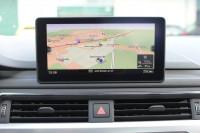 Nachrüst-Set MMI Navigation plus mit MMI touch für Audi A4 8W