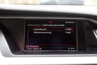 Active Lane Assist Audi A4 8K