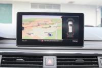 Komplett-Set APS + plus (optische Anzeige) Front & Heck für Audi A4 8W