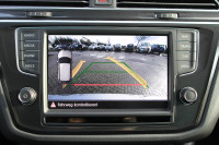Rear View Camera Retrofit for VW Tiguan Allspace BW2