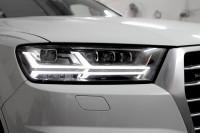 LED Matrix Headlights LED DRL for Audi Q7 4M